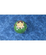 Vintage Roly Poly Christmas Elf - $11.29