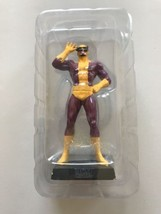 Eaglemoss Marvel Figurine Piece Opened in Box Batroc a - $20.79