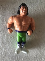 Vintage WWF/WWE Wresting Wrestler action figure 1991 Hasbro - $20.39