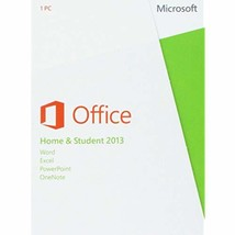 Microsoft Office Home and Student 2013 (1PC/1User) - $170.95
