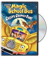 Magic School Bus: Creepy, Crawly Fun [DVD] - $10.67