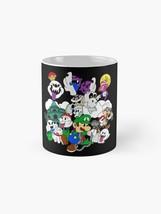 Luigi's Paper Mansion Color Ver. - $14.59