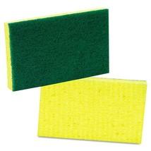Medium Duty Scrubbing Sponge, 3 1/2 X 6 1/4, 10/pack - $62.73