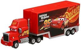 Disney Pixar Tomica Collection Mac (Cars 3 types) - $29.50
