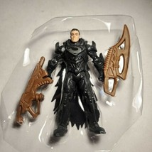 Mattel Superman Man of Steel Shadow Assault General Zod DC Comics Action... - $14.95
