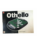 Othello Board Game-Complete - $17.81
