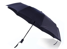 Travel Umbrella Anto Open And Close Compact Lightweight 10 Ribs windproo... - $19.63