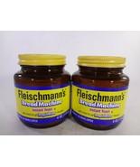 Fleischmann's BreadMachine Instant Yeast 2 PACK 4 oz each [EH-F] - $20.57