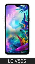 LG V50S ( G8X ) 5G Model / LM-V510N / Dual Screen Inc. / Factory Unlock Intl.Ver image 5