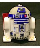 Hallmark Star Wars R2-D2 Decoupage Ornament NEW - $14.99