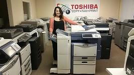 Toshiba e-Studio 4540c Color Copier Super Clean - $2,021.94