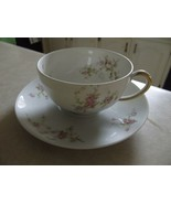 Theodore Haviland France cup and saucer 2 available - $4.90