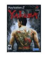 Yakuza - PlayStation 2 [PlayStation2] - $24.49