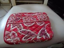 Vera Bradley Tablet sleeve in Rosy Posies - $11.50