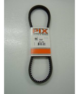 "3/4"" X 35.37"" GO CART Belt Compatible with Comet 203597, Murray 37X98, 3... - $15.79"