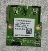 Sharp LC-55LE653U Wi Fi Board WN4613L - $8.15