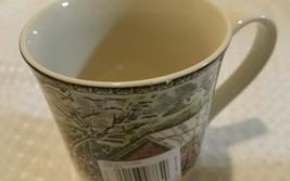 Johnson Brothers Friendly Village Mugs 9 oz Read entire listing 3 mugs - $20.66