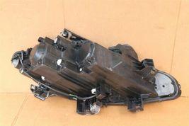 07-09 Mazda CX-9 CX9 Halogen Headlight Driver Left LH image 8