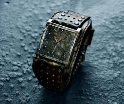 Steampunk Wrist Watch - $141.00