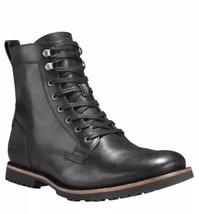 TIMBERLAND MEN'S KENDRICK SIDE-ZIP BOOTS SIZE 11M US - $140.24