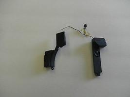 Asus X54L Left & Right Internal Speaker Set  - $7.51