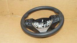 14-16 Toyota Corolla SRS Steering Wheel W/ BT Tel Radio Cruise Controls image 5
