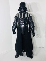 "Starwars Darth Vader Action Figure 31"" 2013 Jakks Pacific Star-Wars Coll... - €25,51 EUR"