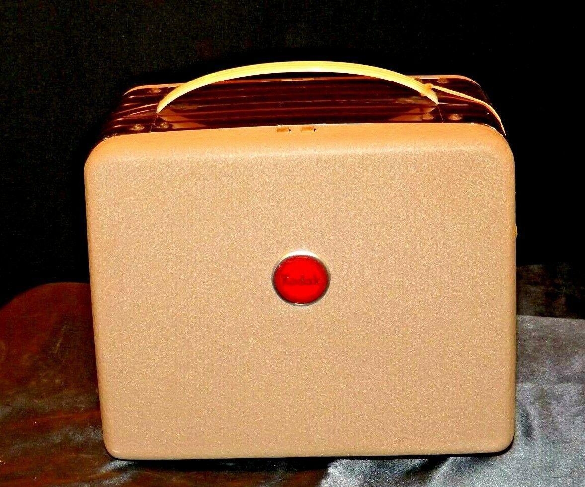 Brownie Movie Projector AA19-1593 Vintage