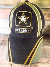 U.S ARMY Military Adjustable Adult Hat Cap  - $7.79