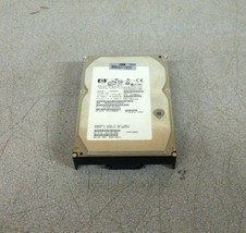 """HP 3.5"""" 300 GB 15K RPM Fiber Channel Hard Drive BF300D6188 - $30.00"""