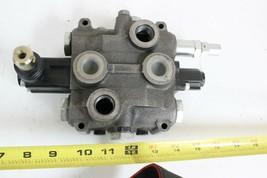 Walvoil 180HCD3, 24C7, 803179 Single Spool Valve New image 1