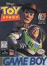Disney's Toy Story (Nintendo Game Boy, 1996, *Cartridge Only*) - $5.93