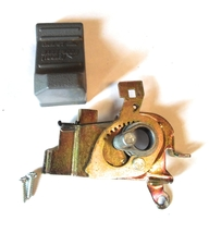 Kenmore Upright Vacuum Cleaner, 116.32189203. Belt Shifter Assembly w Pdl Cover. - $15.95