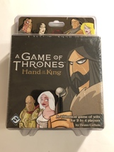 A Game of Thrones: Hand of the King Card Game - $19.95