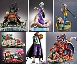 Figure One Piece Logbox Mega House (6 Kinds) - $104.32