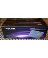 Tascam DP-01 Digital Recorder Complete Orig Box  - $222.75