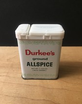 Vintage Durkee's Spice Tins Packaging image 9