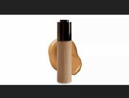 Becca Aqua Luminous Perfecting Foundation Warm Honey 1oz NIB - $13.37