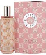 I Loewe You by Loewe for Women. Eau De Toilette Spray 1.7-Ounces - $64.34