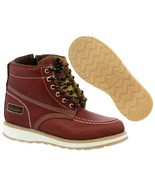 Mens Chedron Work Boots Genuine Leather Laces Safety Oil Resistant Shoes - €37,95 EUR