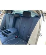Seat Belt Buckle Center REAR 2012 13 14 15 16 17 18 BMW 328i - $87.12
