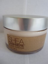 Bath and Body Works Shea Cashmere Body Cream - $155.99
