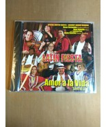 Various Artists : Amor a la Vida Love of Life Latin Pop/Rock 1 Disc CD - $5.89