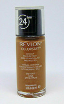 REVLON COLORSTAY Makeup No.370 Toast Normal/Dry 1.0Fl.oz./30ml - $8.86
