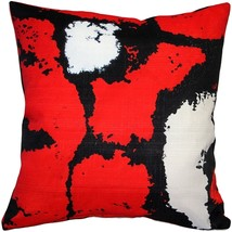 Pillow Decor - Metropolis Madrid Throw Pillow 19x19 - $64.95