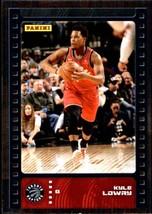 2019-20 Panini NBA Sticker Box Standard Size Silver Foil Insert #70 Kyle... - $4.49