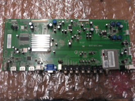 3642-0552-0150 Main Board From Vizio VW42LFHDTV10A LCD TV - $47.95