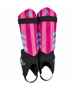 Adidas Youth Ghost Soccer Shinguards Pink - brand new sealed - $15.82