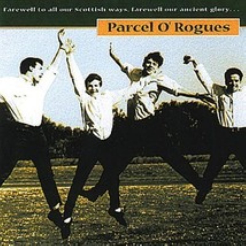 Parcel O'Rogues by Parcel O'Rogues Cd