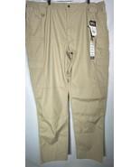 5.11 Tactical Taclite Pants Large Men's 48 Waist Un-hemmed Ripstop 74273... - $51.14